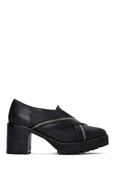 Jeffrey Campbell Deardon Shoe | Shop Product at Nasty Gal!