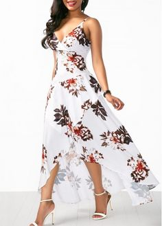 new ideas for flowers print dress kids Sexy Dresses, Cute Dresses, Beautiful Dresses, Dresses For Sale, Dress Outfits, Casual Dresses, Fashion Dresses, Summer Dresses, Cheap Dresses