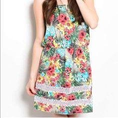 Dress *last one* This dress is darling! It also looks cute with a blazer, cardi, or jean jacket! Dresses