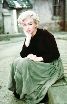 53 años sin Marilyn Monroe: Recopilamos las mejores frases de la explosiva actriz - ANTENA 3 TV