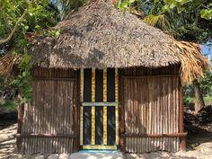 La Aldea, Choza Maya Caracol - Huts for Rent in Holbox