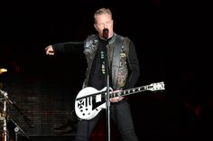 Metallica Fan Page!