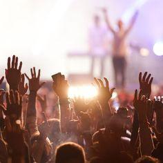 Un verano lleno de festivales: la música es la protagonista