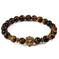 Animal Buddha Beads Bracelets - Men/Women