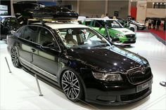 Skoda suberb Tune Music, Car Tuning, Cars And Motorcycles, Bmw, Vehicles, Wheels, Inspire, Autos, Automobile