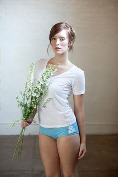 Yes, you can even buy Fair Trade undies! From Good & Fair Clothing Co.