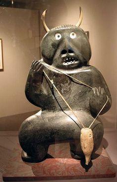 Inuit Shaman.