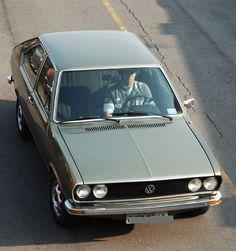 Passat '78