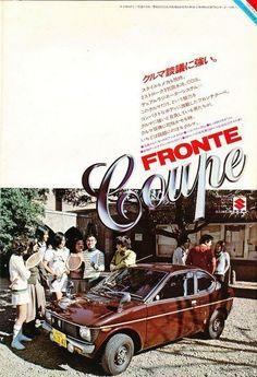 「グッとくる自動車広告集 (1970年代後半スズキ編)」チョーレルのブログ記事です。自動車情報は日本最大級の自動車SNS「みんカラ」へ!