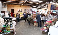 Melbourne's best art, craft and design markets