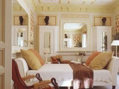 Hotel room in Madrid, Spain Indian Room, Madrid Hotels, Good House, Cozy Place, Beautiful Interiors, A Boutique, Room Inspiration, Spain, Couch