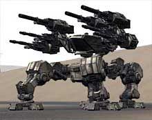 Chromehounds.jpg 220×174 píxeles