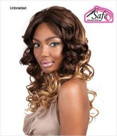 IsIs Red Carpet Braided Lace Wig Flora