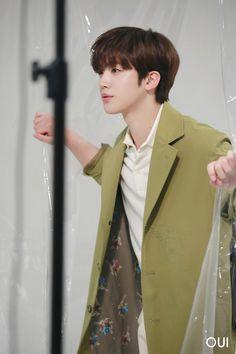 """Oui ent's naver update with Yohan ♡"" Korean Drama Tv, Korean Actors, Kim Song, A Love So Beautiful, Kdrama Actors, Asian Boys, K Idols, Boyfriend Material, Cute Guys"