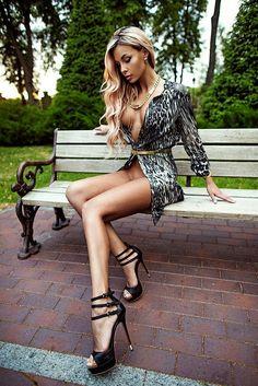 Tantalizing Decadence, matina-heel:   Female Side