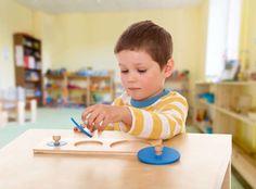 5 tips para aplicar el método Montessori en casa - El Valor de Servir