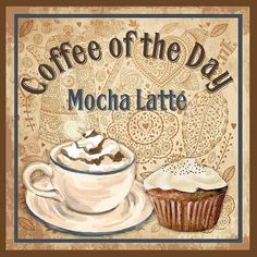 Coffee of the Day (Jean Plout)
