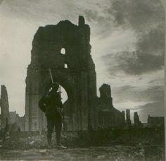 World War One Photos. Photo & Film Archive