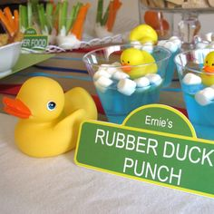 Sesame Street Birthday Party food ideas for throwing a party at home.