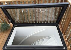 roof access hatch - Google-søk