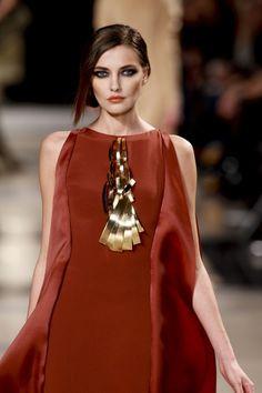 Stephane Rolland, Spring-Summer 2011, Paris, Haute Couture
