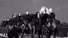 Beyoncé Formation World Tour trailer Beyonce Gif, Beyonce 2013, Beyonce Music, Beyonce Knowles Carter, Her Music, Beyonce Formation Tour, The Formation World Tour, Dance Videos, Rock Videos