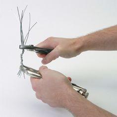 wire tree tute
