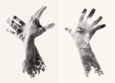 Foto a Fuoco: Doppia Esposizione...e la foto diventa Poesia, Design...Arte!
