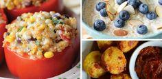 Her mit dem leckeren Wunderkorn! 5 geniale Quinoa-Rezepte