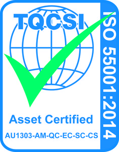 Assetlink and AssetFuture are proud to announce that we are one of the first companies in the world to be independently assessed and achieve certification to the new Asset Management Systems standard, ISO 55001. This is independent verification of our commitment to achieving consistency; and ensuring quality in asset management and optimisation. The standard focuses on getting the maximum use and return from an asset while potentially lowering the overall cost of ownership or management. Safety Management System, Asset Management, Being In The World, Life Cycles, Health And Safety, Assessment, How To Apply, Shit Happens, Consistency