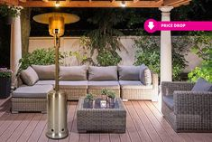 instead of for an outdoor gas patio heater from Who Needs Shops Ltd - save up to Garden Furniture, Outdoor Furniture Sets, Outdoor Decor, Yard Water Fountains, Gas Patio Heater, Garden Gadgets, Best Shopping Sites, Garden Care, Porch Swing