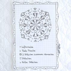 Graues Häkelkissen | www.anazardlovesvienna.com | Bloglovin'