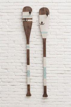 Hanger for coat and backpack #epochdesignspringdreams
