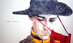 #illust #the fall #lee pace