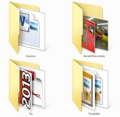 Get Your Digital Files Organized With These 10 Tips: Well-organized digital files