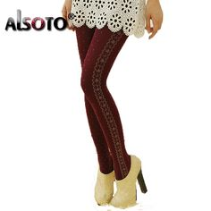 ALSOTO Slimming Sexy women pantyhose Rose design Female medias Fashion collant femme kawaii high Elasticity stockings Tights #Tights http://www.ku-ki-shop.com/shop/tights/alsoto-slimming-sexy-women-pantyhose-rose-design-female-medias-fashion-collant-femme-kawaii-high-elasticity-stockings-tights/