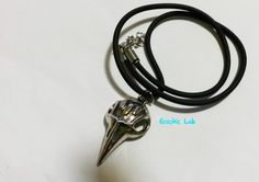 Collana di Bellatrix Lestrange.
