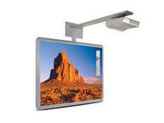 Promethean Interactive Board Inside Pc, Interactive Board, Blackboards, Tv, Interactive Whiteboard, Television Set, Television