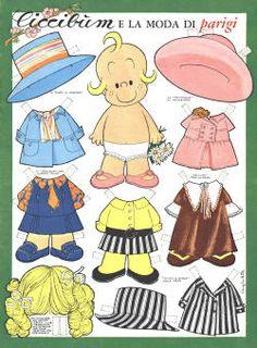 Case di bambole - Doll's houses - Miniature