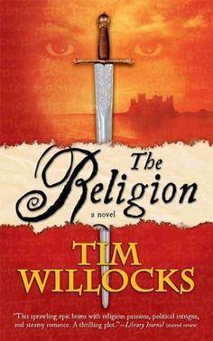 The Religion: A Novel (Tannhauser Trilogy) by Tim Willocks, http://www.amazon.com/dp/B003G93Z22/ref=cm_sw_r_pi_dp_t-OUub0TV4KJN
