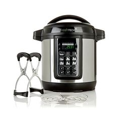 Ball freshTECH Automatic Home Canning Appliance *** Read more  at the image link.(It is Amazon affiliate link) #jj
