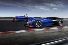 Motori: #Peugeot #L500R #Hybrid: concept ibrido sportivo (link: http://ift.tt/1TS8YfE )
