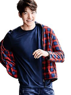 Kim Woo Bin for Giordano Korean Actresses, Asian Actors, Korean Actors, Actors & Actresses, Korean Dramas, Korean Star, Korean Men, Asian Men, Asian Guys