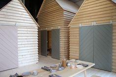 KOTI pop-up hotel installation by Linda Bergroth, Paris – France » Retail Design Blog