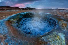 Исландия лето фототур с Raymond HoffmannIceland Фототуры