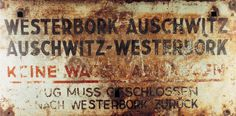 The story of Anne Frank: Deportation to camp Auschwitz Trains regularly leave Westerbork for concentration camps further east. On Saturday September 2, 1944, the names of prisoners who must leave the following day are read aloud. Included among the 1019 names are those of the eight inhabitants of the Secret Annex...