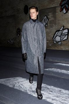 Z Zegna FW16.  menswear mnswr mens style mens fashion fashion style runway zzegna
