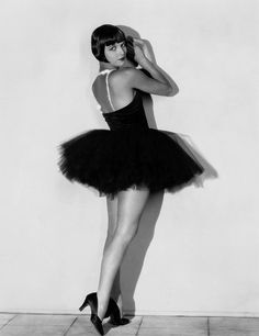 Louise Brooks, she's on the NYRB cover of Adolfo Bioy Casares' 'The Invention of Morel'