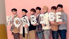 Monsta X 몬스타엑스 - Shownu - WonHo - MinHyuk - KiHyun - HyungWon - JooHeon - I.M