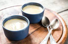 Baked egg custard recipe - goodtoknow